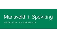 Mansveld + Spekking