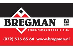 Bregman Bedrijfsmakelaardij o.g.