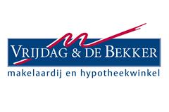 Vrijdag & De Bekker makelaardij en hypotheekwinkel