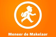 Meneer de Makelaar, Olaf Rekoert & Partners