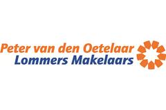 Peter van den Oetelaar Lommers Makelaars