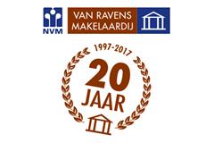 Makelaardij van Ravens B.V.
