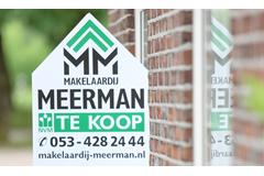 Makelaardij Meerman