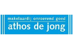 Athos de Jong makelaardij o.g.