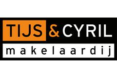 Tijs & Cyril Makelaardij