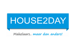 HOUSE2DAY MAKELAARS!