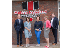 Midden Nederland Makelaars B.V. - Nijkerk