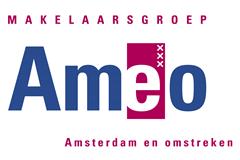 Makelaarsgroep Ameo, vestiging Amsterdam Zuid
