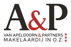 A en P Makelaardij in o.z.