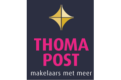 Thoma Post Makelaars Amsterdam