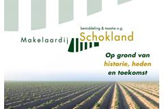Makelaardij Schokland