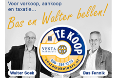 Vesta Makelaars Almere