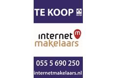 Internet makelaars Apeldoorn-Epe