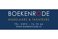 BOEKENRODE makelaars & taxateurs