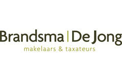 Brandsma De Jong makelaars & taxateurs