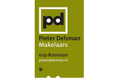 Pieter Delsman Makelaars