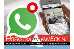 Hoekstra en van Eck Alkmaar