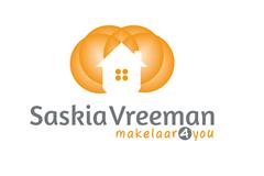 Saskia Vreeman Makelaar 4You B.V.