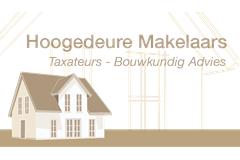 Hoogedeure Makelaars & Taxateurs