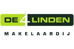 De 4 Linden Makelaardij