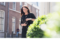 Ingrid van Eck Makelaardij