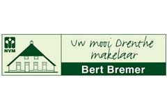 Uw mooi Drenthe makelaar Bert Bremer