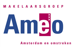 Makelaarsgroep AMEO, kantoor A'dam West/Centrum