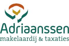 Adriaanssen makelaardij, taxaties