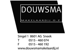 Douwsma Makelaardij V.o.f.