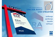 Van der Roest - Van Straaten ERA Makelaardij o.g.
