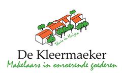 Makelaarskantoor o.g. De Kleermaeker