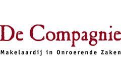 De Compagnie Makelaardij o.z.