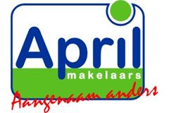 Aprilmakelaars regio Gouda