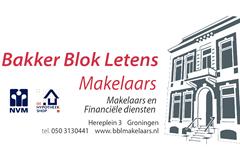 Bakker Blok Letens Makelaars