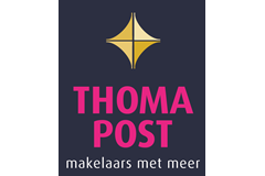 Thoma Post Makelaars Apeldoorn